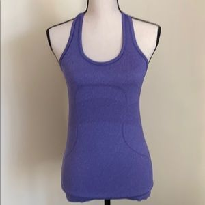 Lululemon Swiftly Tech Racerback Size 6